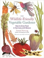 Wildlife friendly Vegetable Gardener lynk Amazon