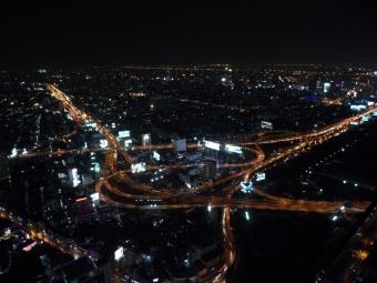 Thailand infra 2